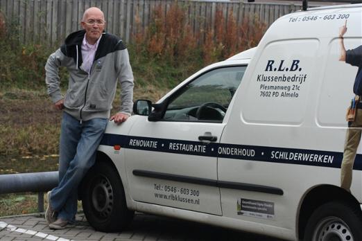 klik voor de website van RLB Klussenbedrijf